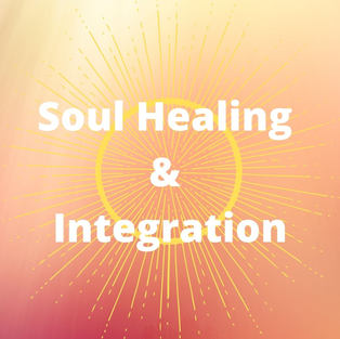 Soul Healing & Integration | 60min