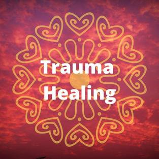 Trauma Healing | 60-90min