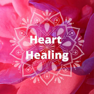 Heart Healing Session | 60min