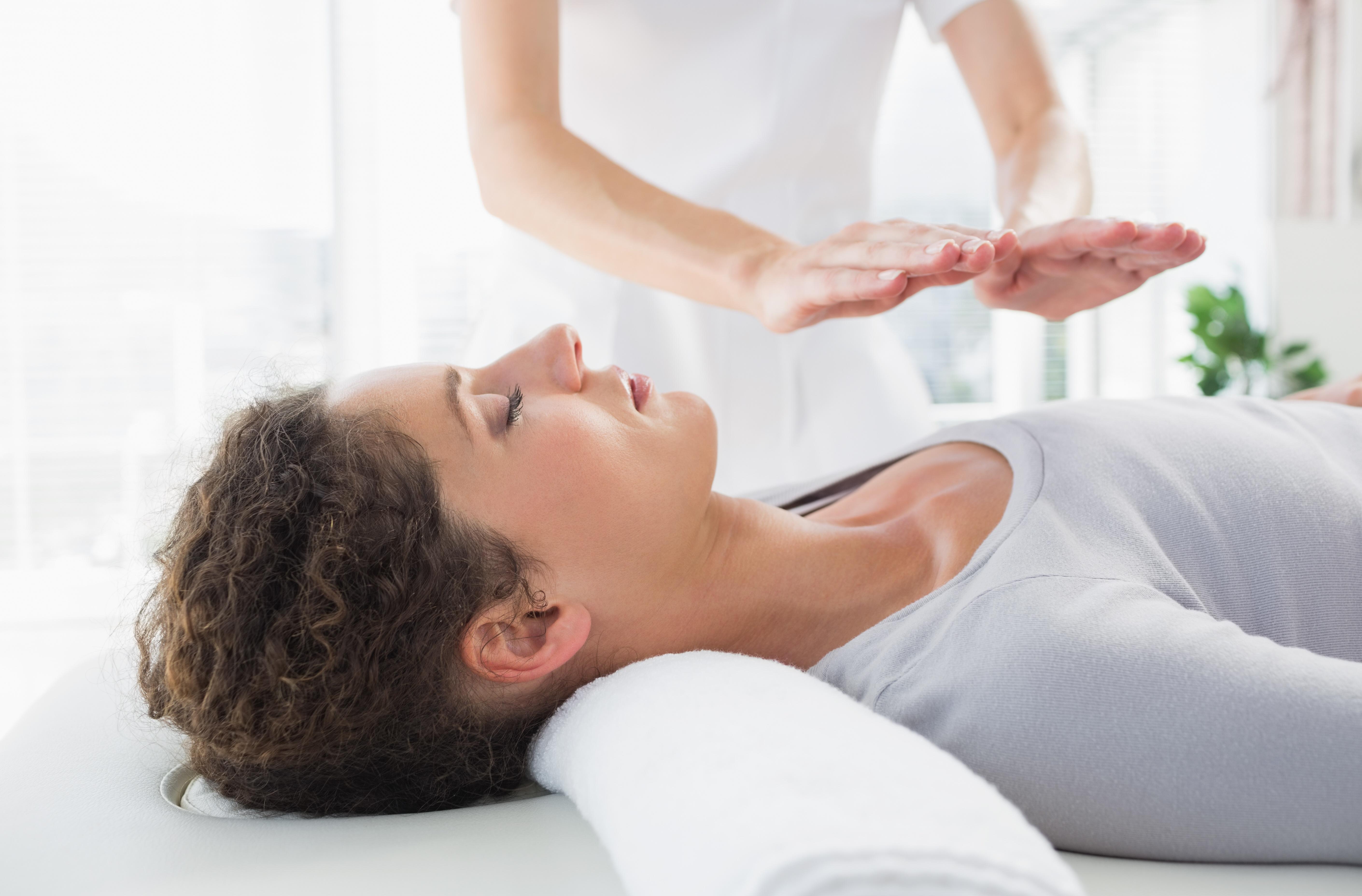 reiki-healing
