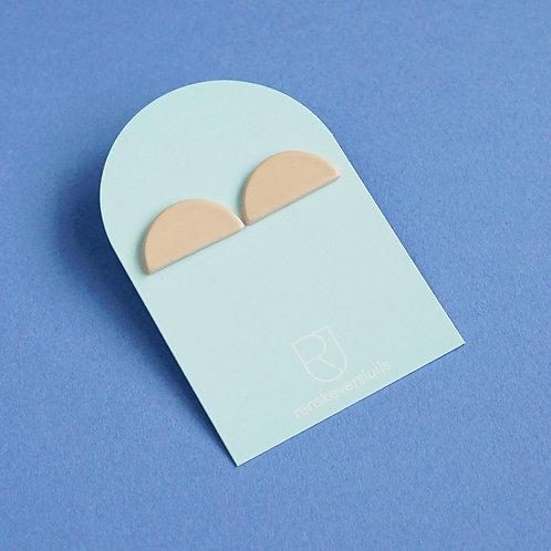 Boucles d'oreilles Mezzo - Renske Versluijs