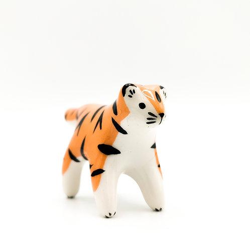 Mini tigre orange - Dodo Toucan