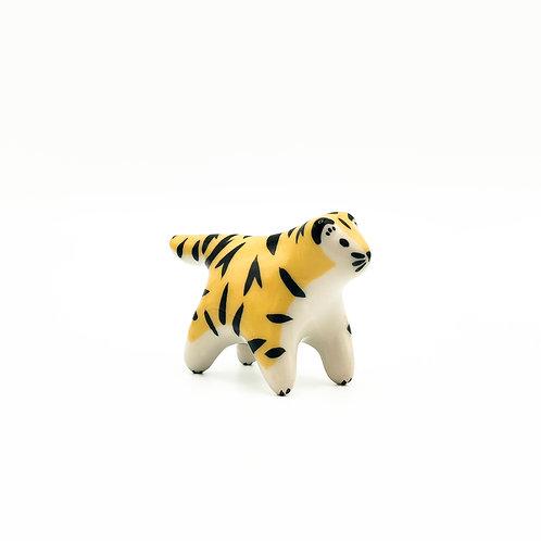 Mini Tigre jaune - Dodo Toucan