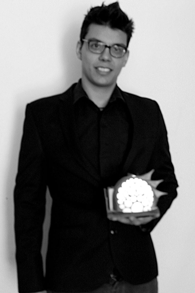 Eduardo Grajeda
