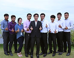 Business Development Team
