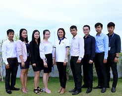 Aministration Team