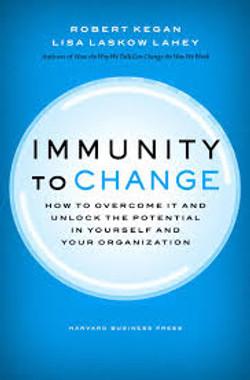Sistema Inmunológico al Cambio