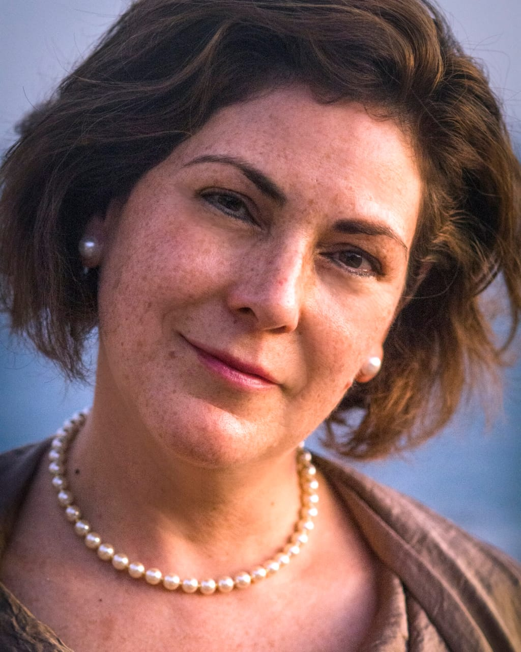 Rocío Hernandez Prado