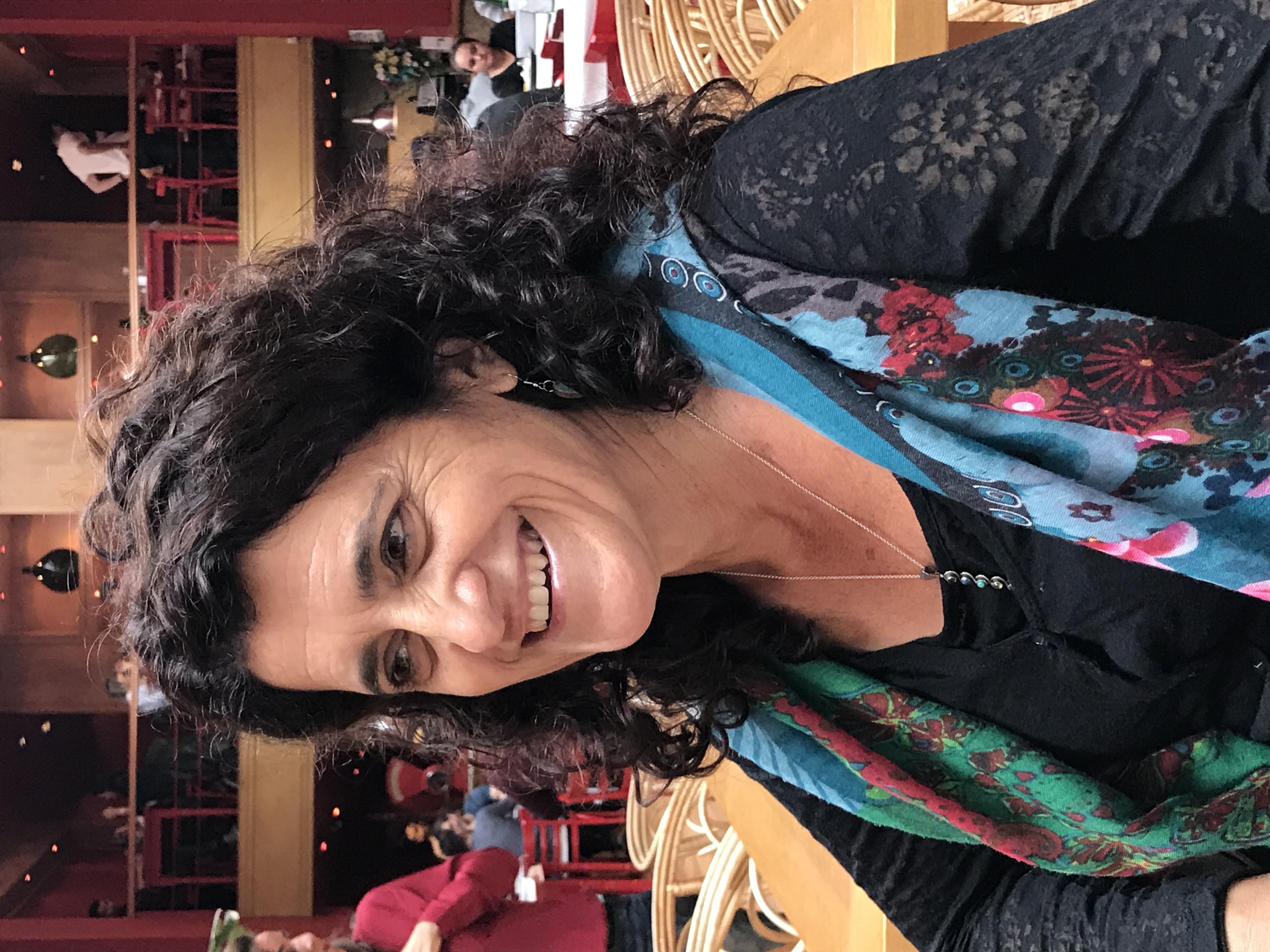 María Jesús Zea, PCC