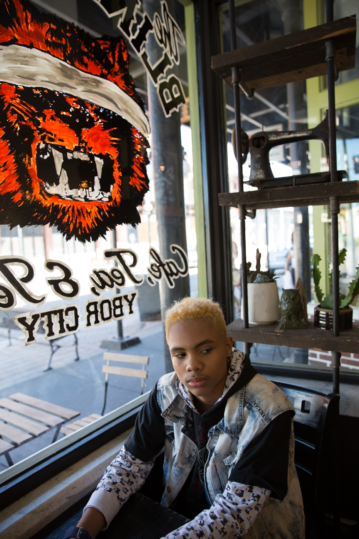 JJosh, 7 Years, Seven Years, R&B Art