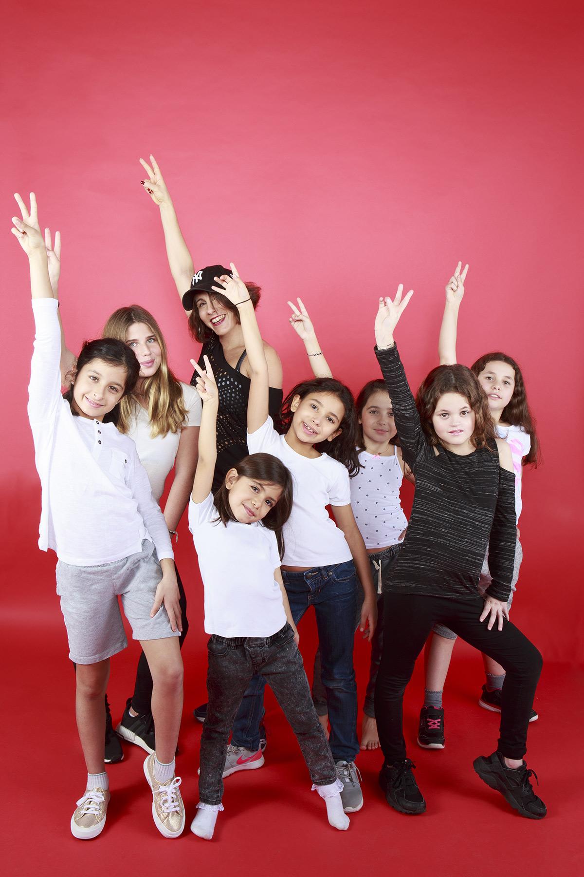 Atelier Zumba pour enfants