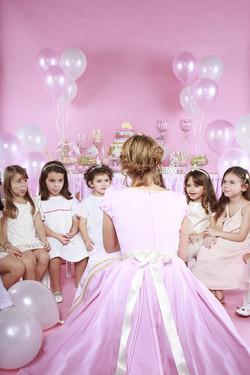 Anniversaire petites filles