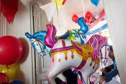 Décoration anniversaire enfant