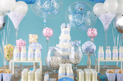 Buffet pour Baby Shower