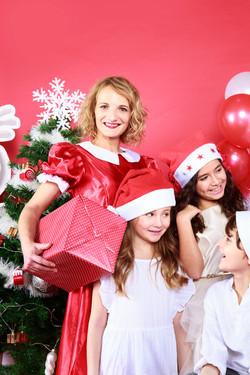 Fête de Noel