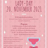 BellaWunderbar Lady Day .jpg