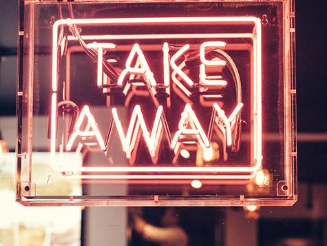 TAKE AWAY Dance