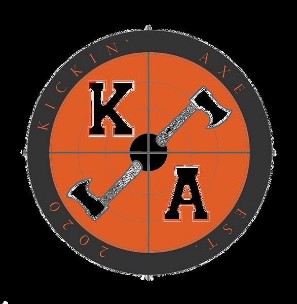 kickin axe logo orange.png