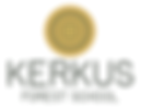 Kerkus Forest School logo