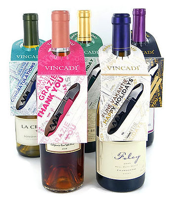 VINCADI® Wine Gift