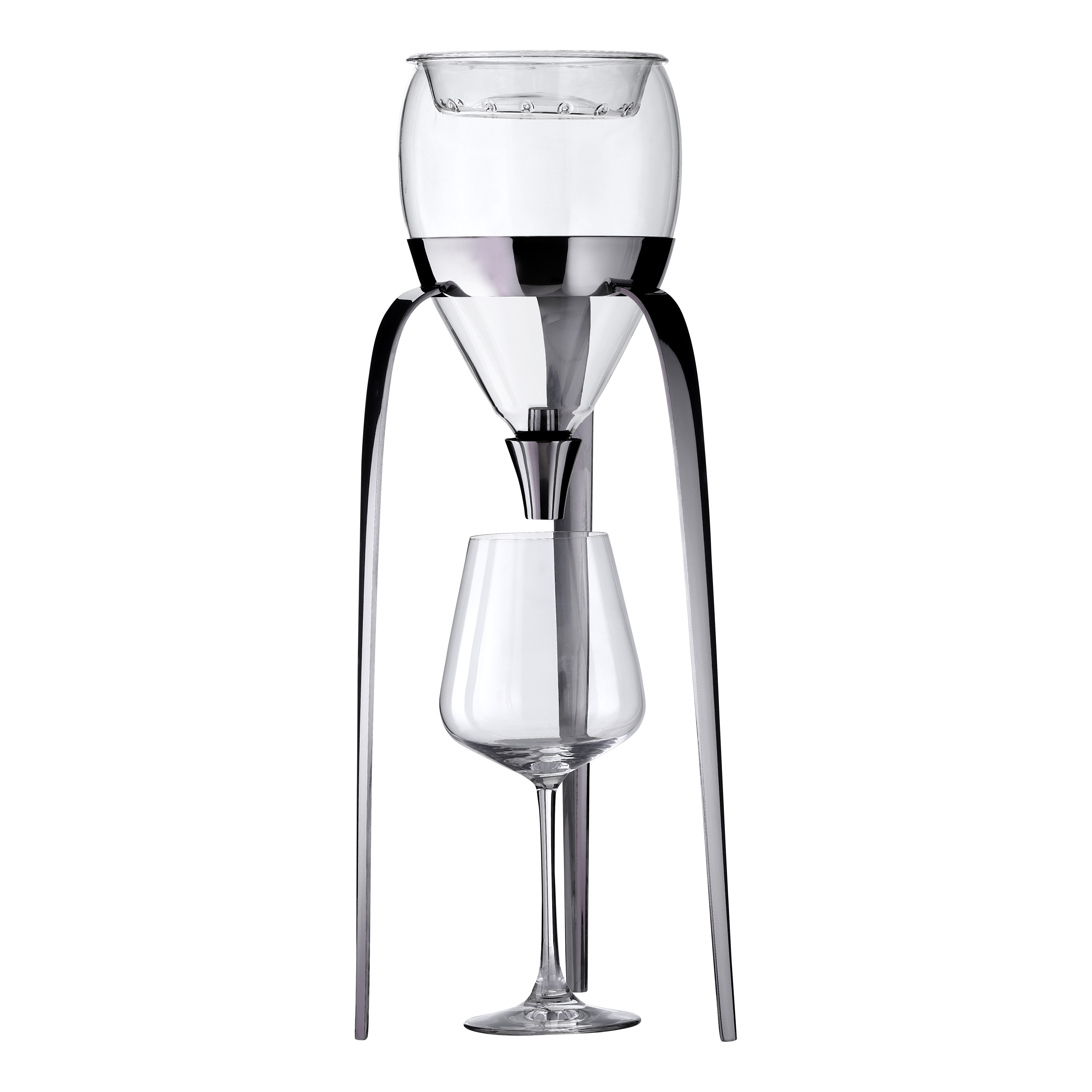 VORTEX Somm Aerating Wine Dispenser