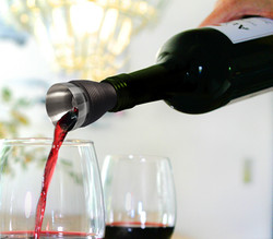 Vinaer Wine Aerator No Drip Pouring