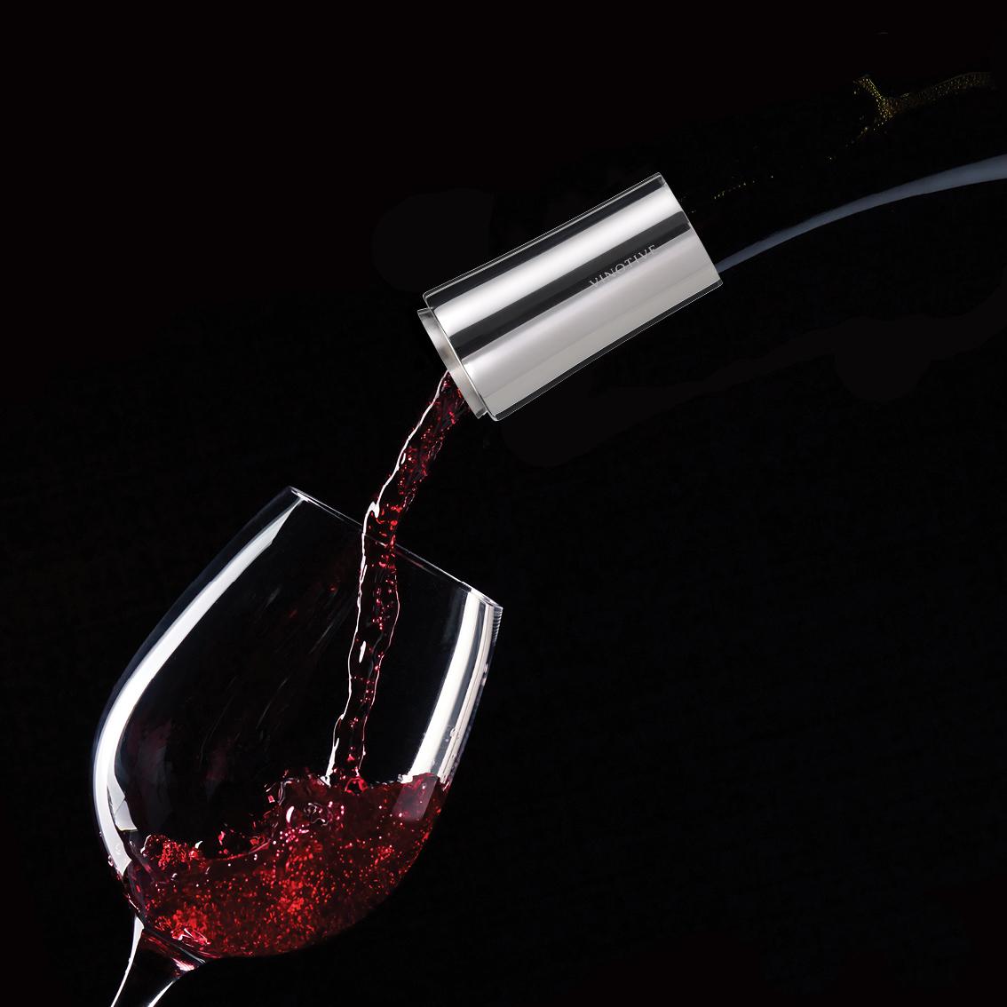 Vinaer No Drip Pouring