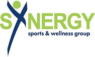 Synergy sports & wellness logo