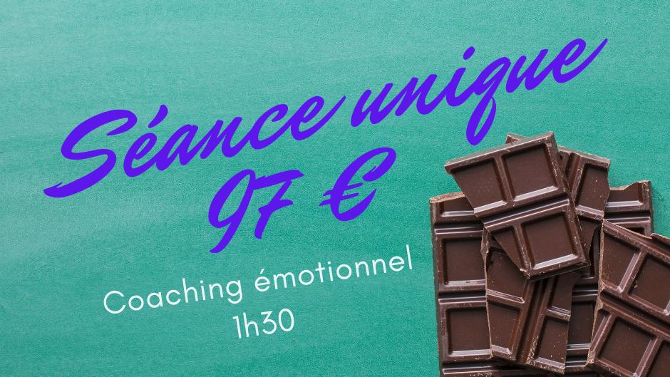 Séance Unique coaching émotionnel