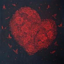 Painful Heart Primavera