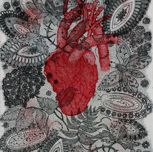Heart of Lace
