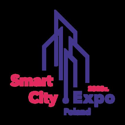 Smart City Expo Poland - Logo