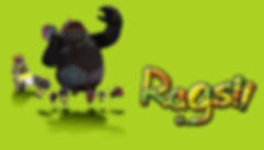 Rags!!(랙스!!)