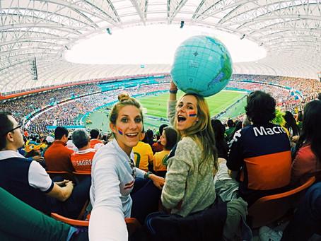 It's World Cup Season