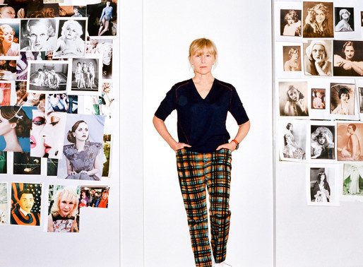 Cindy Sherman - Untitled #161