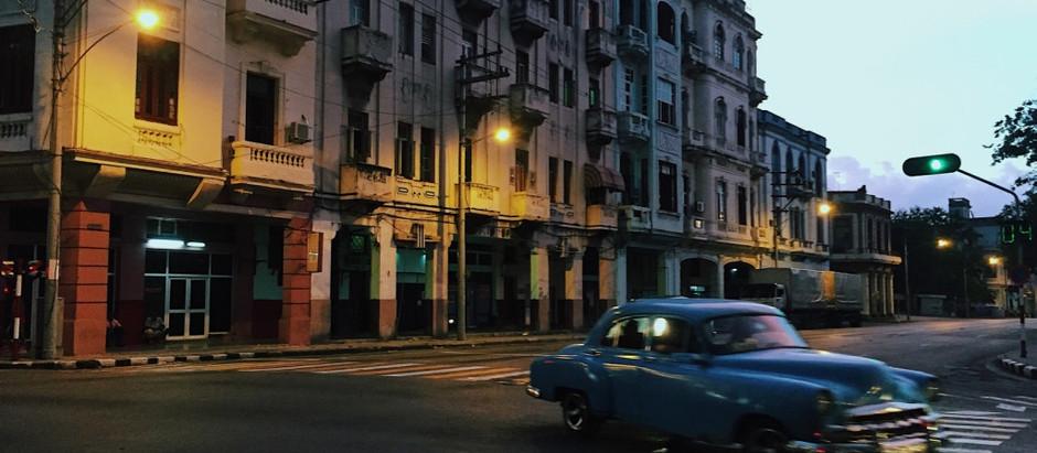 CUBA easy as 1,2,3,...4