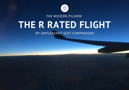 The R rated Flight