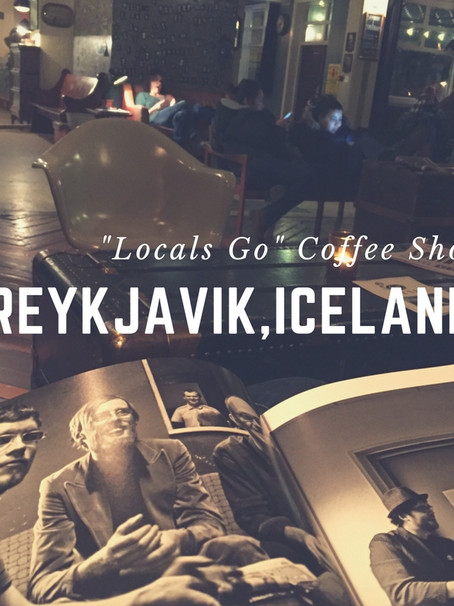 The Best Coffee In Town // All In One Day