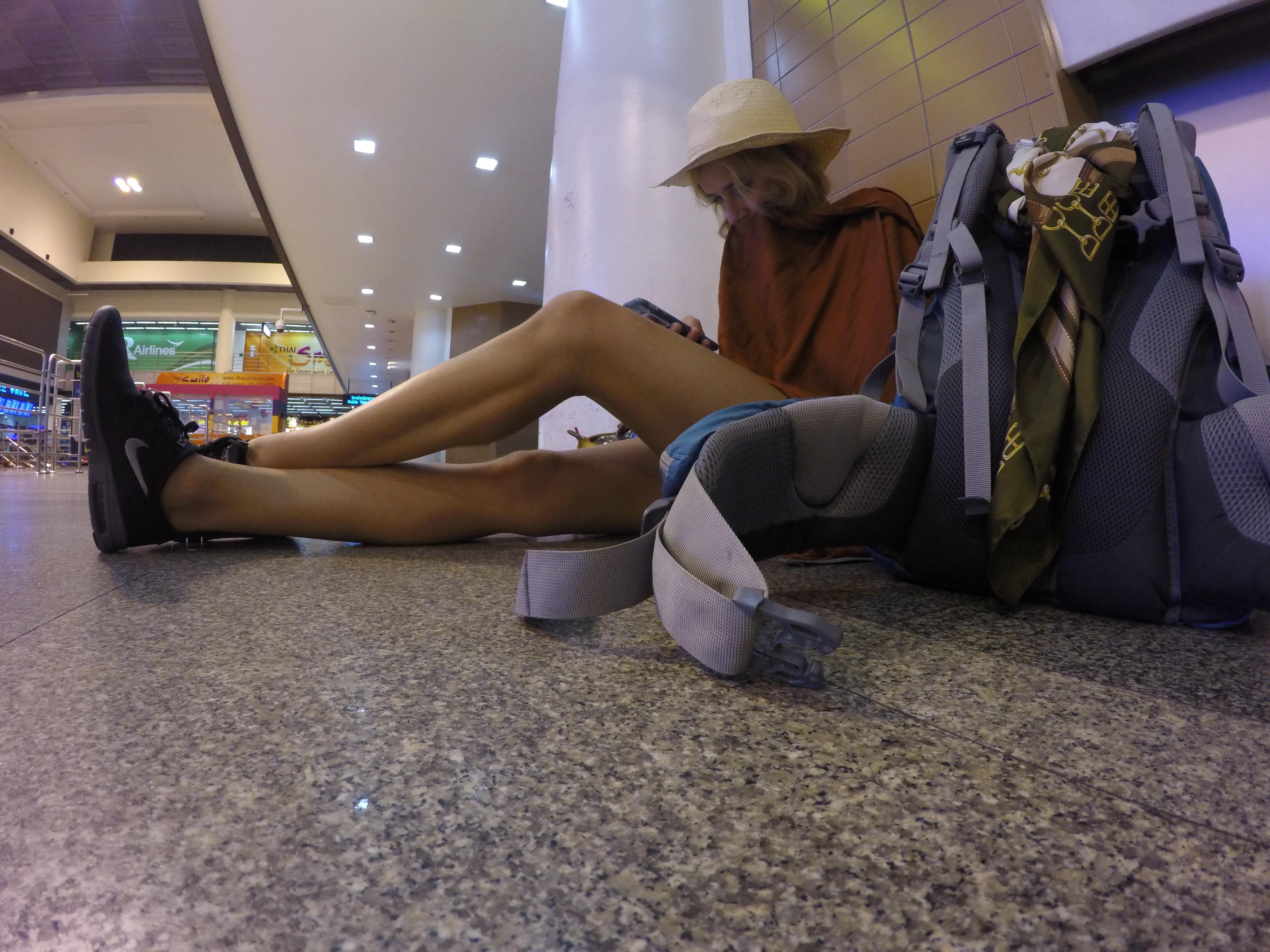 Airport nights