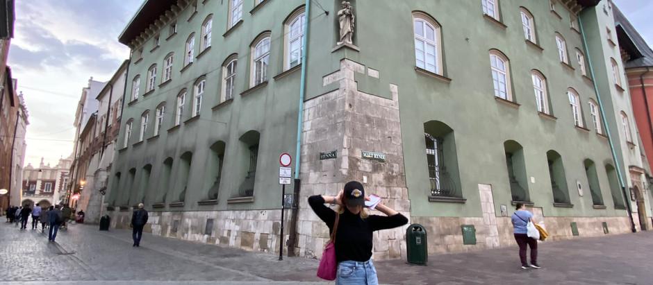 64 Reasons to visit Kraków
