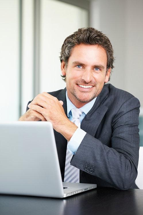 «Деловой английский + Инновационные возможности для карьеры». Курс (online)