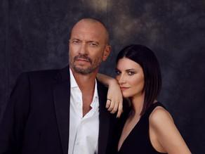 Laura Pausini e Biagio Antonacci insieme in Tour