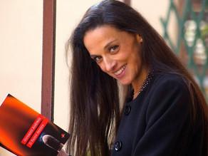 Intervista con la scrittrice. Berta Corvi