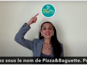 Introduction to Pizza & Baguette?