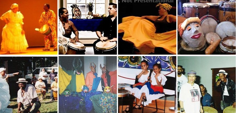 Caribbean Arts