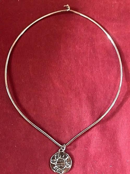 El Sol de Jayuya necklace (Woman)