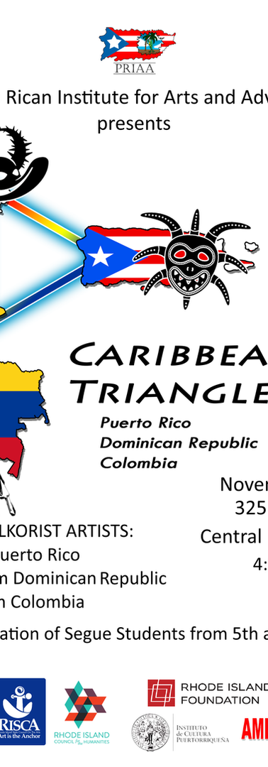 CaribbeanTriangle Project