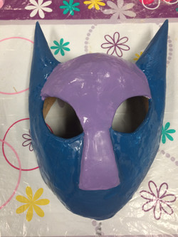 Student mask