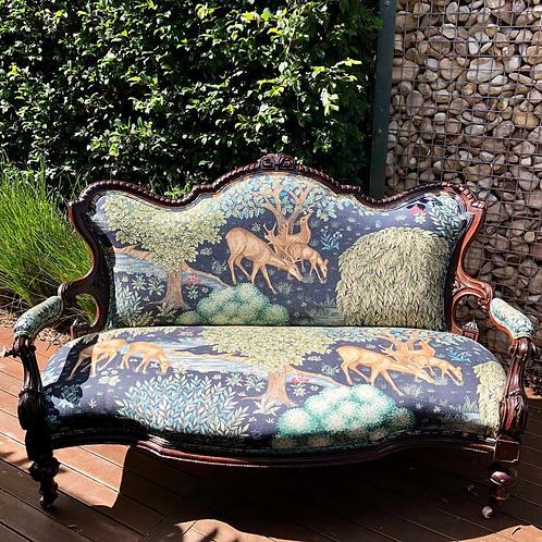 The Brook Sofa