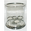 Thumbnail: Nickel 4 Candle Hurricane Lantern